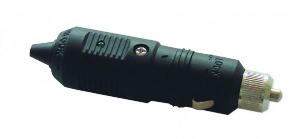 Waterproofed plug