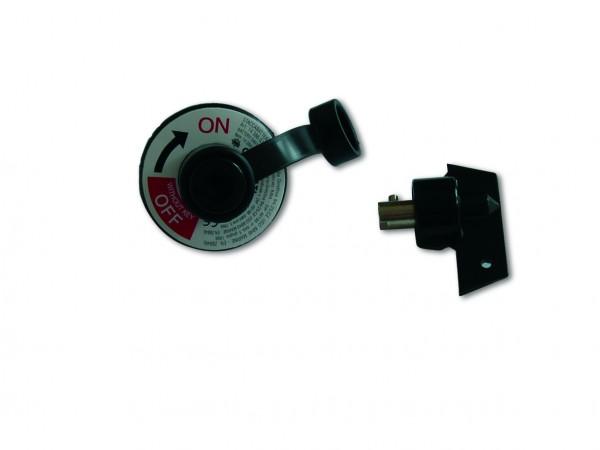 Ersatzschlüssel für Batteriehauptschalter