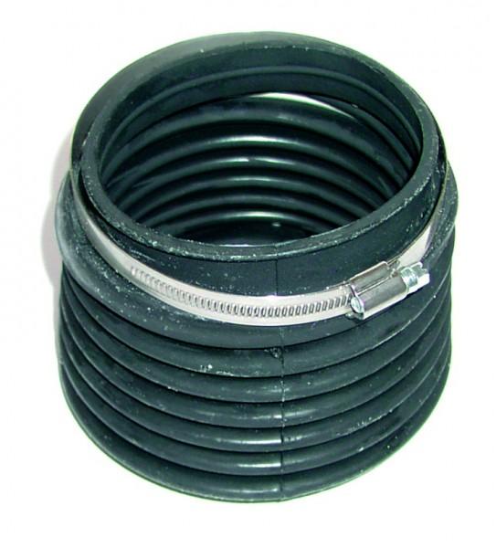 Rubber below OMC 500514 K