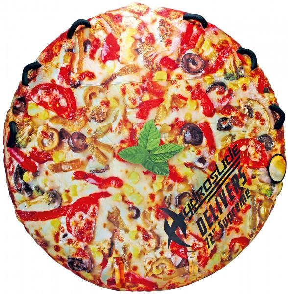 Tube Hydroslide Supreme Pizza