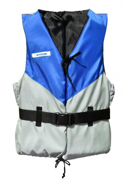 Navyline buoyancy aid 50 N blue/lightgrey
