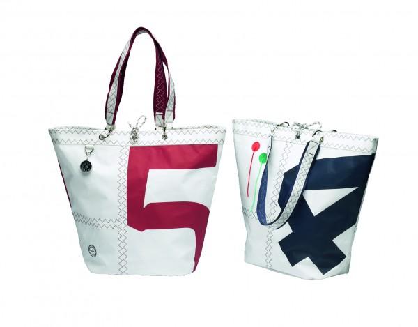 Sea Girl Einkaufstasche
