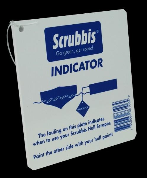 Scrubbis testplate