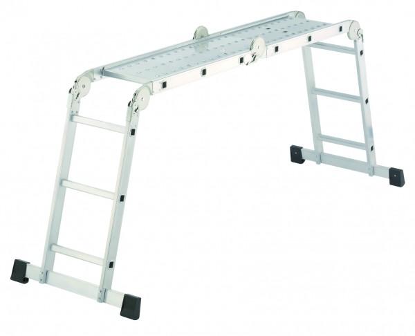 Ladder- / service platform 4 x 3 m