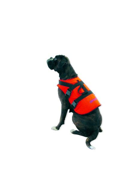 Navyline dog vest