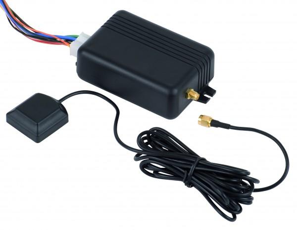 Bewegungsmelder für GPS Alarmsystem