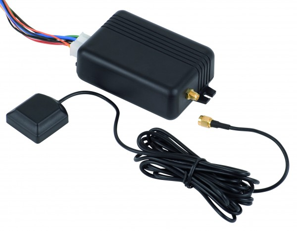 GPS Alarmsystem