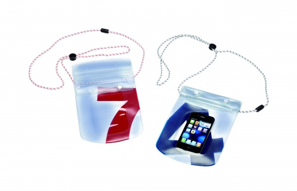 Sea Pouch waterproof for mobile phone
