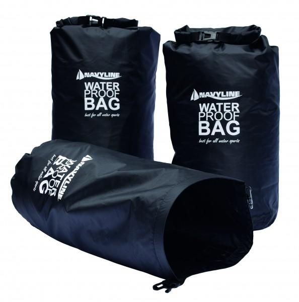 Drybag ultralight, black