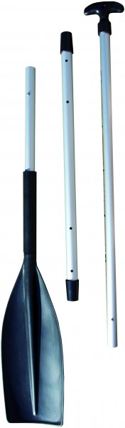SUP paddle, 3-part, 188-208 cm