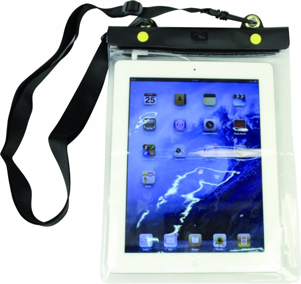 O'WAVE waterproof bag for iPad