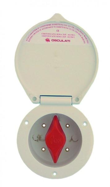 Ersatzschlüssel für Einbau-Batteriehauptschalter