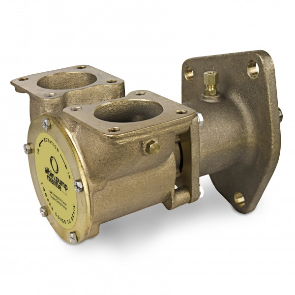 VP Engine Cooling Pump PN 05-01-004