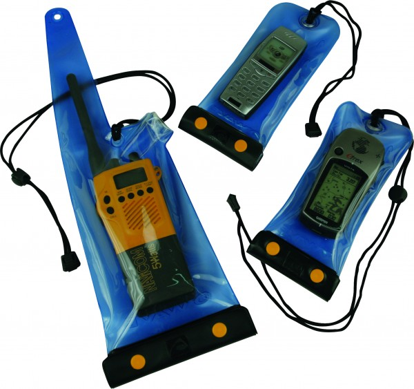 O'WAVE waterproof bag for VHF