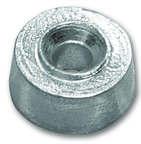 Magnesium Anode Honda, rund 22 mm
