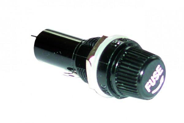 Build-in fuse holder