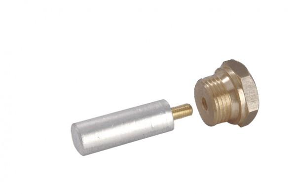 Zinkanode Bukh Diesel Stift 35 x Ø 12 mm