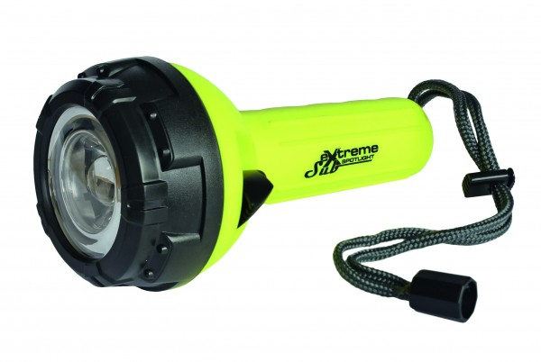 waterproof torch lamp