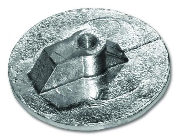 Magnesiumanode Mercruiser rund