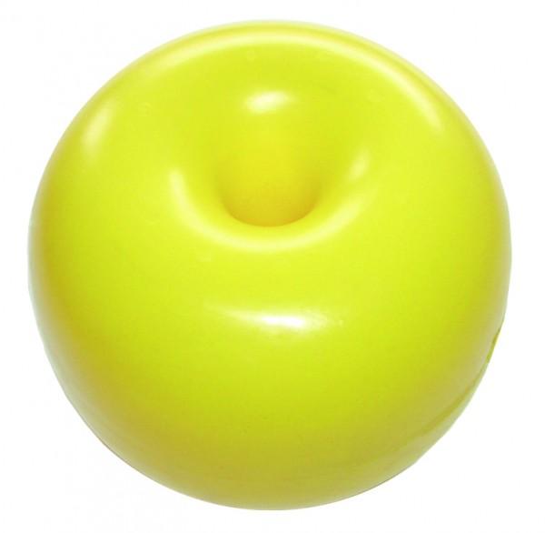 PE buoy yellow