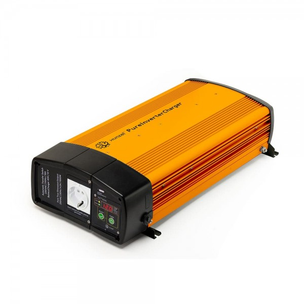 Spannungswandler / Ladegerät XJC 1000W-12V-40A