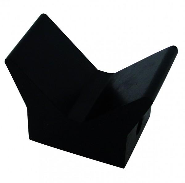 Bugschutz schwarz