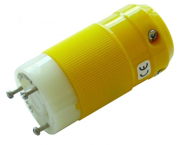 Marinco plug -16 Amp