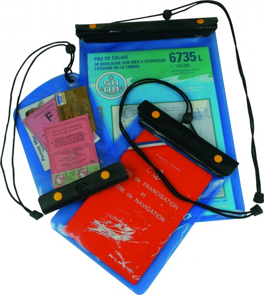 O'WAVE waterproof bag for documents