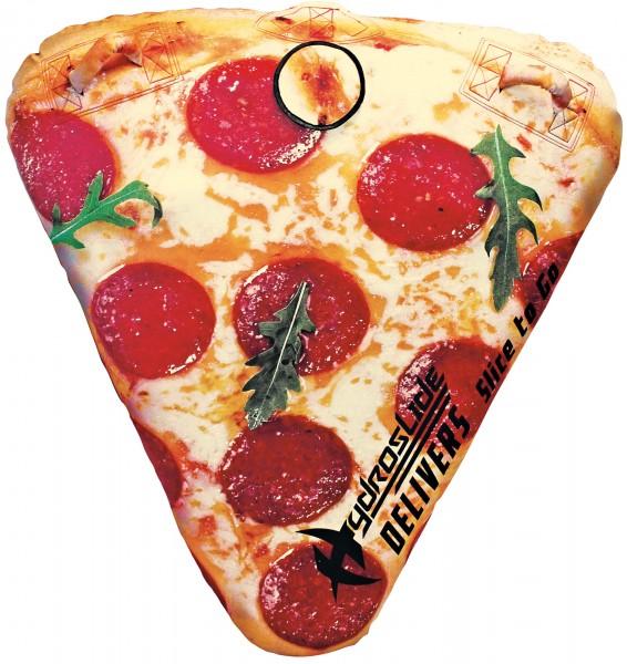 Tube Hydroslide Slice of Pizza