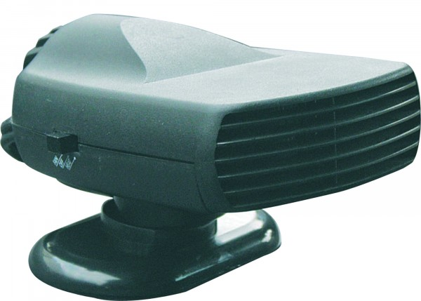 12 Volt ceramic heater