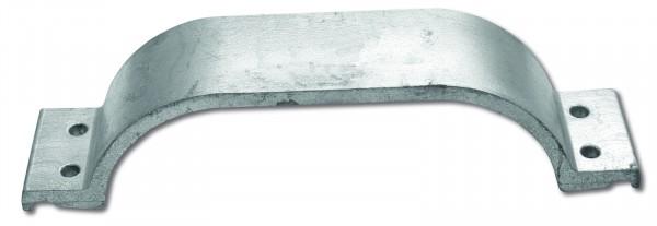 Zincanode Mercury, bar, V150-275