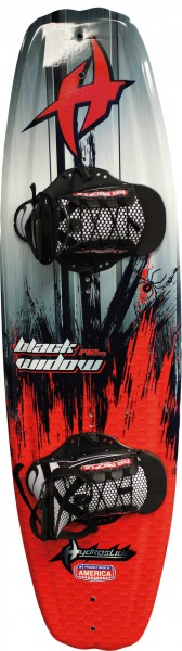 Wakeboard Hydroslide Black Widow