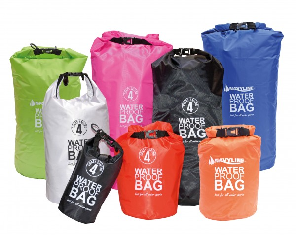 Dry bag ripstop polyester without logo