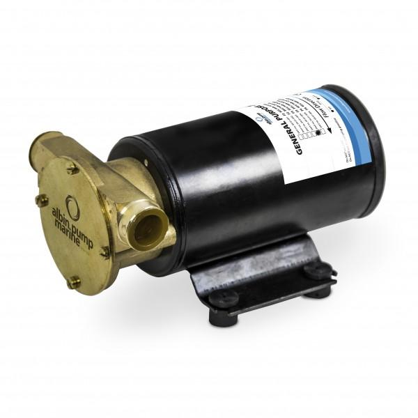 Ballast Pumpe FIP F4 12V