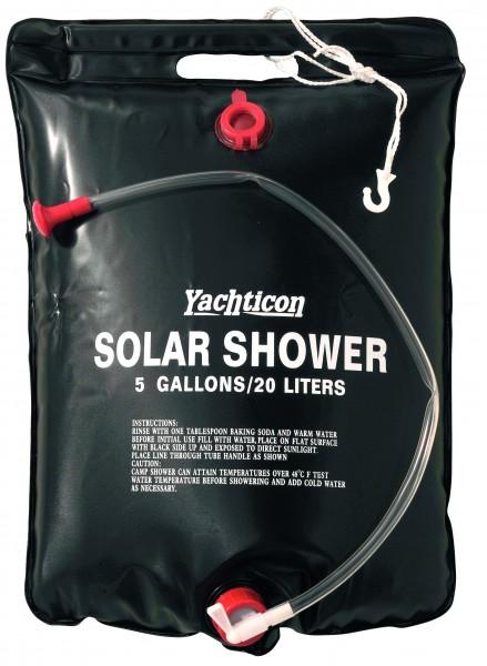 Solar Dusche 20 Liter