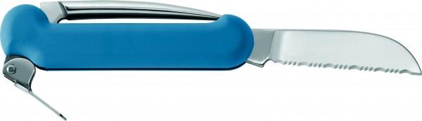Sailors knife SAILOR blue