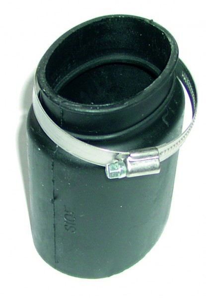 Rubber below Mercruiser 500520 K