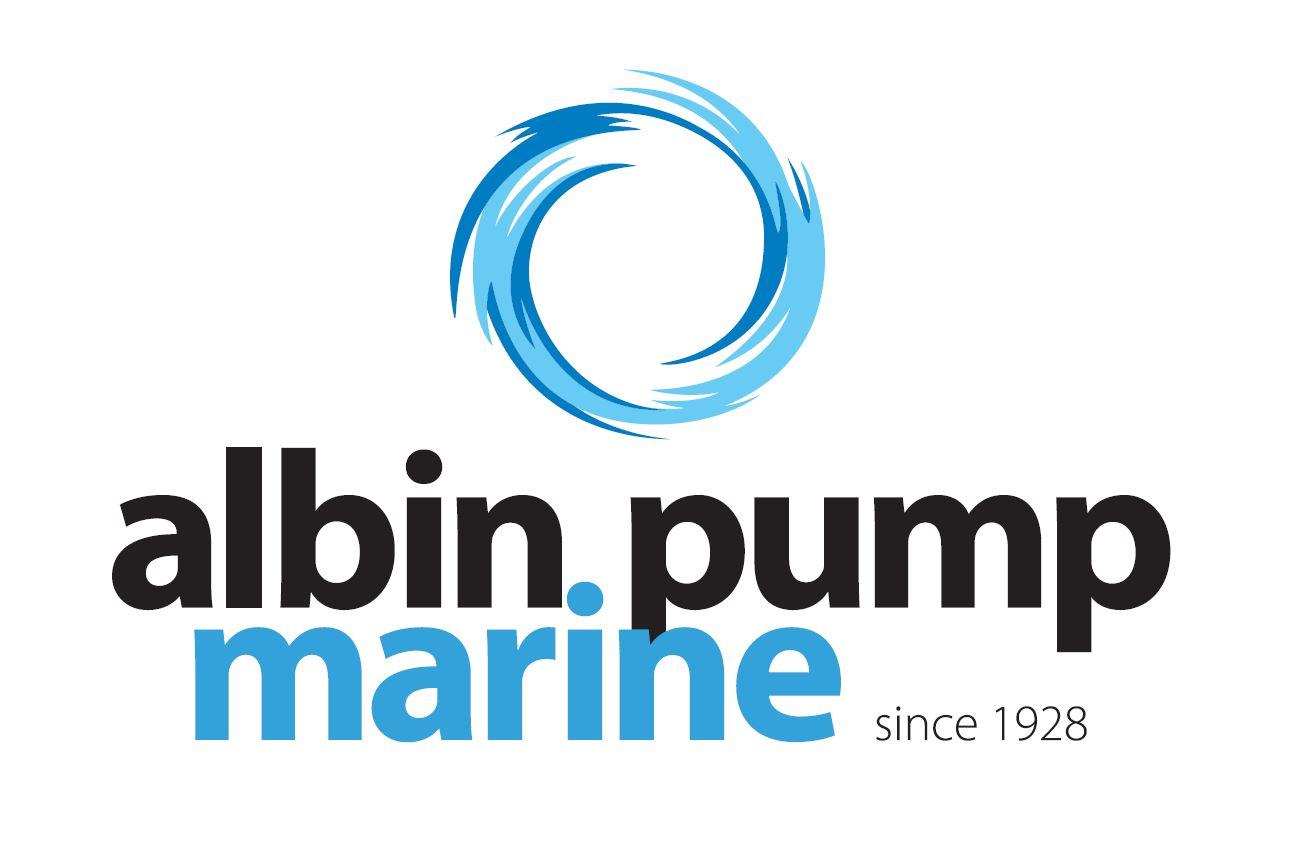 Albin Pump Marine