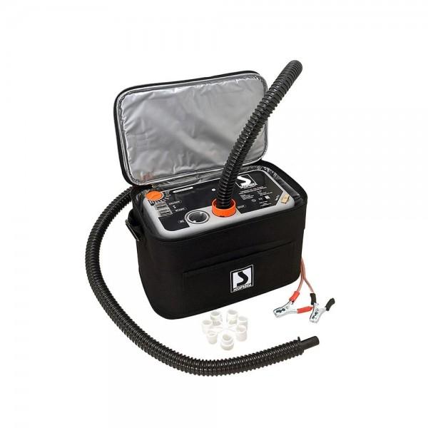 Turbo Max 12 V elektrische Luftpumpe