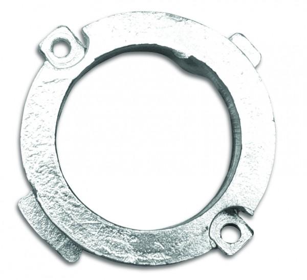 Magnesiumanode Mercruiser, collar