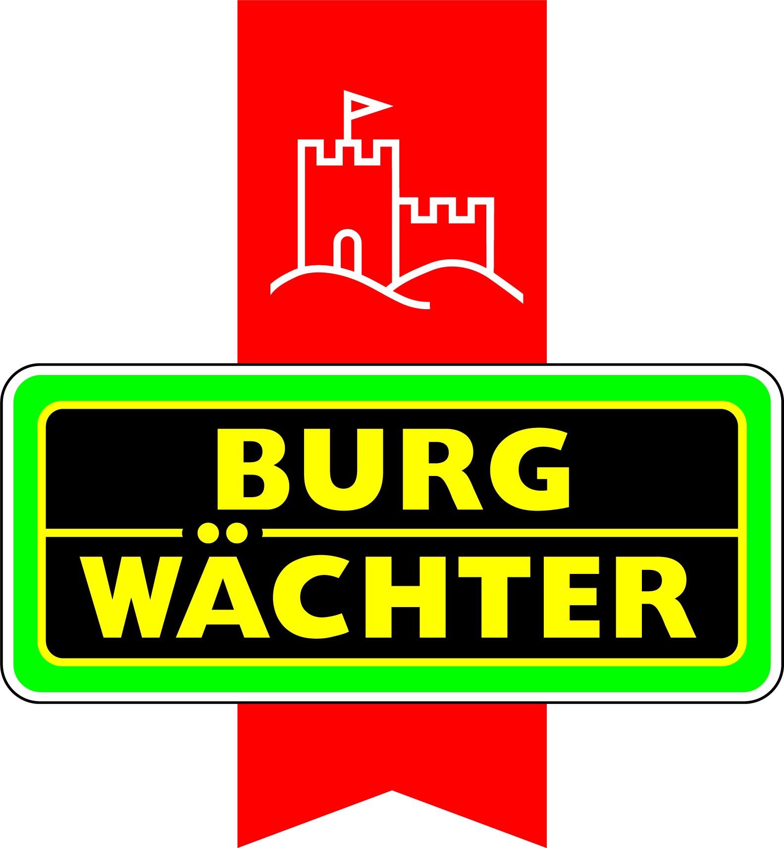 Burg-Wächter Schlösser