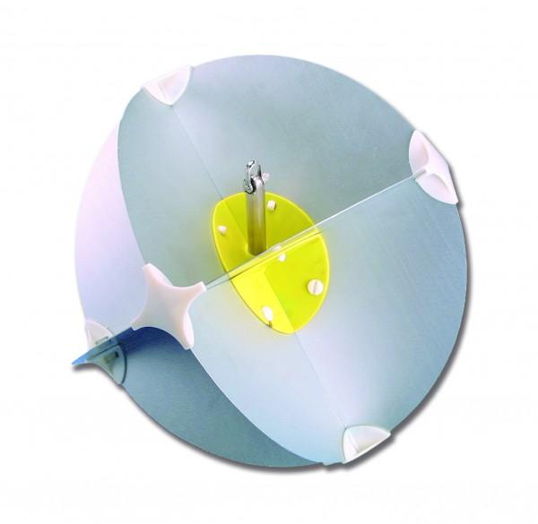 MED Radar reflector