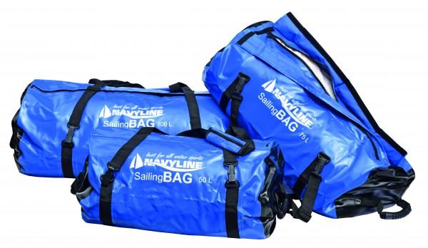 Wasserdichte Reisetasche aus PVC
