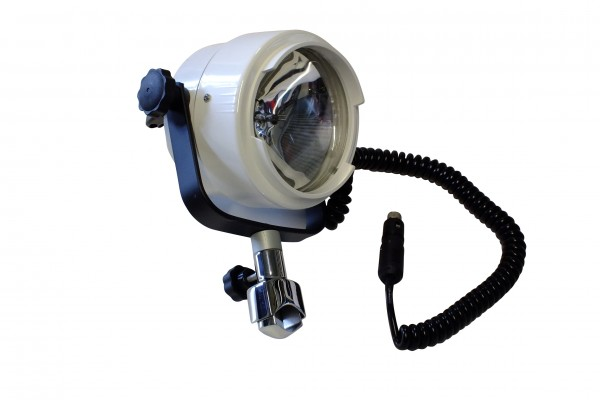 Hand-Suchscheinwerfer Halogen 55 W 12 V