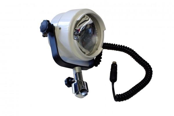 Hand search light Halogen 55 W 12 V