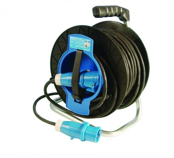 CEE Cable drum