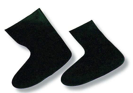 Calf fittings socks