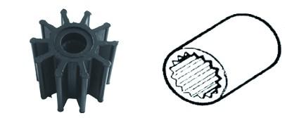 Impeller 500133