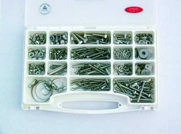 Screwbox set 1