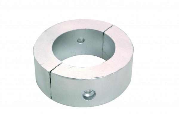 Zinkanode Gori Ring 2-teilig
